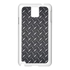 Metal Floor 3 Samsung Galaxy Note 3 N9005 Case (White)