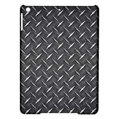Metal Floor 3 Apple iPad Air Hardshell Case