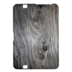 Weathered Wood Kindle Fire HD 8.9  Hardshell Case