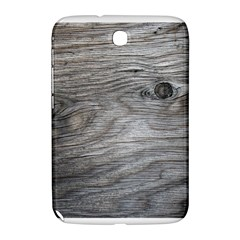Weathered Wood Samsung Galaxy Note 8.0 N5100 Hardshell Case