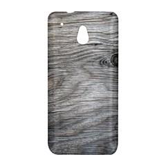 Weathered Wood HTC One mini Hardshell Case
