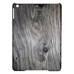 Weathered Wood Apple iPad Air Hardshell Case