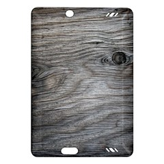 Weathered Wood Kindle Fire HD 7  (2nd Gen) Hardshell Case