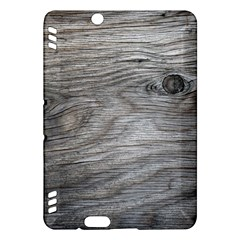 Weathered Wood Kindle Fire HDX 7  Hardshell Case