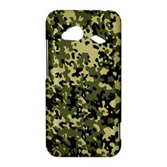 Camouflage HTC Droid Incredible 4G LTE Hardshell Case