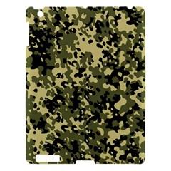 Camouflage Apple iPad 3/4 Hardshell Case