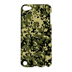Camouflage Apple iPod Touch 5 Hardshell Case
