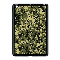 Camouflage Apple iPad Mini Case (Black)