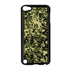 Camouflage Apple iPod Touch 5 Case (Black)