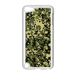 Camouflage Apple iPod Touch 5 Case (White)