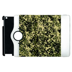 Camouflage Apple iPad 2 Flip 360 Case