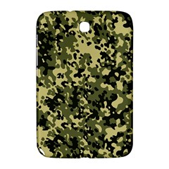 Camouflage Samsung Galaxy Note 8.0 N5100 Hardshell Case