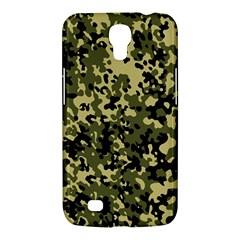 Camouflage Samsung Galaxy Mega 6.3  I9200 Hardshell Case