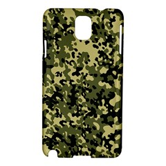 Camouflage Samsung Galaxy Note 3 N9005 Hardshell Case