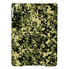 Camouflage Apple iPad Air Hardshell Case