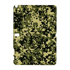 Camouflage Samsung Galaxy Note 10 1 (p600) Hardshell Case