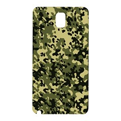 Camouflage Samsung Galaxy Note 3 N9005 Hardshell Back Case