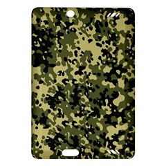 Camouflage Kindle Fire HD 7  (2nd Gen) Hardshell Case