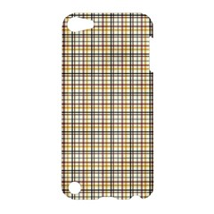 Plaid 4 Apple Ipod Touch 5 Hardshell Case