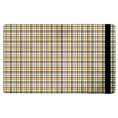 Plaid 4 Apple iPad 2 Flip Case