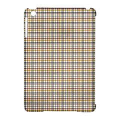 Plaid 4 Apple Ipad Mini Hardshell Case (compatible With Smart Cover)