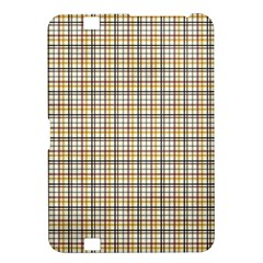 Plaid 4 Kindle Fire HD 8.9  Hardshell Case