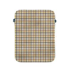 Plaid 4 Apple iPad Protective Sleeve