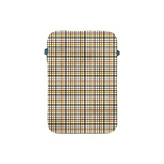 Plaid 4 Apple Ipad Mini Protective Sleeve