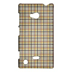 Plaid 4 Nokia Lumia 720 Hardshell Case