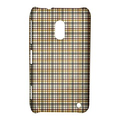 Plaid 4 Nokia Lumia 620 Hardshell Case