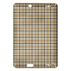 Plaid 4 Kindle Fire HD 7  (2nd Gen) Hardshell Case