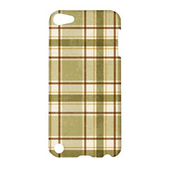 Plaid 9 Apple iPod Touch 5 Hardshell Case