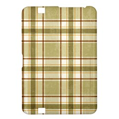 Plaid 9 Kindle Fire HD 8.9  Hardshell Case