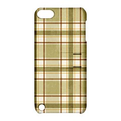 Plaid 9 Apple iPod Touch 5 Hardshell Case with Stand