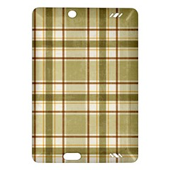 Plaid 9 Kindle Fire HD 7  (2nd Gen) Hardshell Case