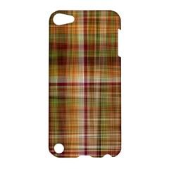 Plaid 2 Apple iPod Touch 5 Hardshell Case