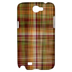 Plaid 2 Samsung Galaxy Note 2 Hardshell Case