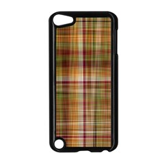 Plaid 2 Apple iPod Touch 5 Case (Black)