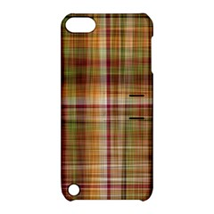 Plaid 2 Apple Ipod Touch 5 Hardshell Case With Stand