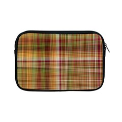Plaid 2 Apple iPad Mini Zippered Sleeve