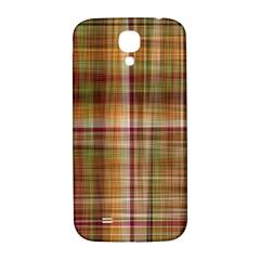 Plaid 2 Samsung Galaxy S4 I9500/I9505  Hardshell Back Case