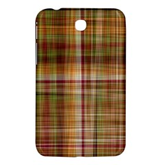 Plaid 2 Samsung Galaxy Tab 3 (7 ) P3200 Hardshell Case