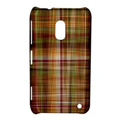 Plaid 2 Nokia Lumia 620 Hardshell Case