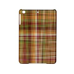 Plaid 2 Apple iPad Mini 2 Hardshell Case