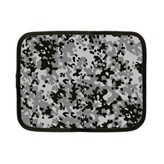 Camouflage Urban Netbook Sleeve (small)