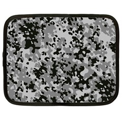Camouflage Urban Netbook Sleeve (XL)