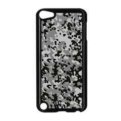 Camouflage Urban Apple iPod Touch 5 Case (Black)