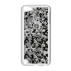 Camouflage Urban Apple Ipod Touch 5 Case (white)