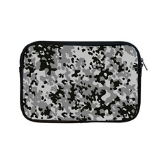 Camouflage Urban Apple Ipad Mini Zippered Sleeve