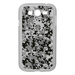 Camouflage Urban Samsung Galaxy Grand Duos I9082 Case (white)